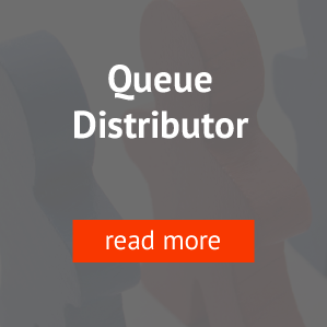 Queue Distributor